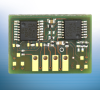 Magneto-inductive displacement sensors in PCB version -- MDS-40-LP-SUS -Image