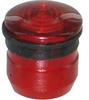 CLIPLITE PANEL LENSES FOR PCB RED -- 70052798 - Image