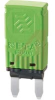 CIRCUIT BREAKER; 5A TYPE 1 AUTO RESET SAE J553 MINI THERMAL -- 70129153