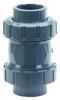 +GF+ PVC Cone Check Valves Type 561 & 562 -- 20766 - Image