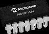 Microcontrollers, nanoWatt XLP -- PIC16F1574