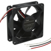 DC Brushless Fans (BLDC) -- P17081-ND -Image