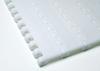 HabasitLINK® Flat Top Straight Modular Belt -- HDU620 FT-Image