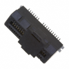 Card Edge Connectors - Edgeboard Connectors -- 609-4718-2-ND