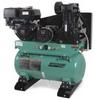 Compressor/Generator,13HP,30Gal,15.7CFM -- 6EWK5