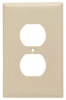 Standard Wall Plate -- SPJ8-I - Image
