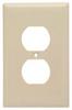 Standard Wall Plate -- SPJ8-I - Image