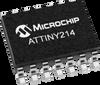 8-bit Microcontroller -- ATTINY214