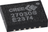 30-W, DC – 6.0-GHz, 28-V, GaN HEMT -- CGH27030S -Image