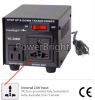 POWERBRIGHT STEP UP/DOWN CONVERTER 110-220V VC200W -- VC200W