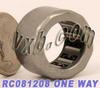 RC081208 One Way Needle Bearing/Clutch 1/2 -- Kit8651