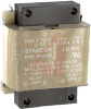 Transformer, Low Profile;6VA;Sec:Ser 250mA;Pri:115/230V;Sec:Ser 24VCT;PC;1.56In. -- 70213323
