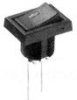 TE Connectivity 5-1437595-8 Rocker Switches & Paddle Switches SUBMINIATURE PADDLE SWITCH -- 5-1437595-8