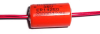 3.6V/1,200mAh Primary Lithium Thinly Chloride/LiSOCL2/ER Battery, Measures ½ AA for Metering -- ER14250H 1200 - Image