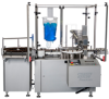 Fully Automatic Monobloc -- FMB210 - Bottles, Screw Caps