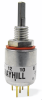 Pull-to-turn (Isolated Positions) Mechanical Encoder -- 26 PTT Series