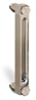 """Standard Aluminum Liquid Level Gage, 7"""" Centerline, 1/4"""