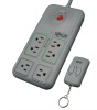 ECO-SURGE Home / Business Surge Suppressor -- TLP66RCG