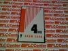 GENERIC JF-4005DRM07F2 ( MEMORY DRAM CARD 4MB ) -Image