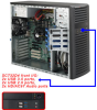 SuperChassis -- SC732D4-500B - Image