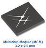 0.4-2.7 GHz SP12T Switch with GPIO Interface -- SKY13437-11