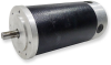 Brushed DC Motor 110ZYT Series -- 110ZYT200-12V