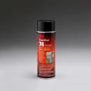 3M Foam Fast 74 Spray Adhesive Orange 24 oz Aerosol -- 74 FOAMFAST ORANGE 24OZ