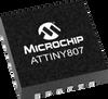 8-bit Microcontroller -- ATTINY807