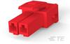 Rectangular Power Connectors -- 177898-2 -Image