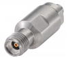 Coaxial Connectors (RF) - Adapters -- 02K118-S00S3-ND - Image