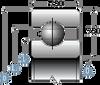 Silverthin Bearing SF Series - Type C - Image