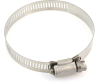 Ideal Tridon 67004-0044 Stainless Steel Hose Clamp, Size #44, Range 2 5/16 to 3 1/4 -- 28244 -Image