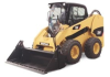 256C Skid Steer Loader -- 256C Skid Steer Loader