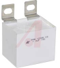 Capacitor, IGBT Snubber;1uF;Tape Wrap&Expory Fill Case;Polypropylene;1200VDC -- 70112080 - Image