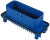AMPSEAL Series PCB Headers -- 1-776231-5 - Image