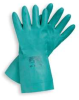 Chemical Resistant Glove,11 mil,PR -- 4T417 - Image