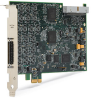 NI PCIe-6535 Digital I/O (10 MHz, 2.5/3.3/5 V, PCI Express) -- 780694-01