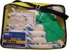 Emergency Response Portable Spill Kit - Allwik - Absorbency 30 gal/bale - Kit -- 662706-83269