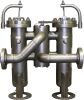 Duplex Liquid Filter—Custom Design - Image