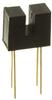Optical Sensors - Photointerrupters - Slot Type - Transistor Output -- HOA2862-002-ND -Image