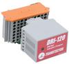 DC Surge Protector SPD DRI Indoor DIN-Rail 170 Vdc, Single-Mode SASD -- 1101-870 -Image