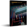 AutoCAD Electrical 2012 New NLM -- 225D105N2111001