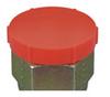 TP Metric Series - Metric Threaded Plugs -- Item # 10458A -Image