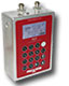 Praxsym PST 698-960MHz and 1710-2170MHz Dual Band CW Test Transmitter (Lease) -- PRAX-310-010108-008