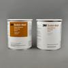 3M Scotch-Weld 2216 Epoxy Adhesive Gray 1 gal Can Kit -- 2216 GRAY GALLON KIT -Image