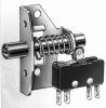 Door Interlock Switches -- 83523 Series