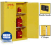 Global Flammable Cabinet -- T9H237283
