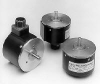 Hollow Shaft Incremental Encoder -- 8235S