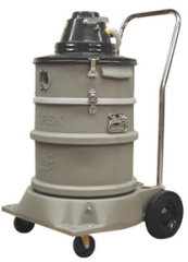 how to select industrial vacuums