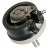 Rotary Potentiometers, Rheostats -- RTAS-2.2KD-ND